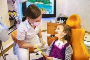 стоматология 300x200 - Как лечить зубы детям под наркозом?
