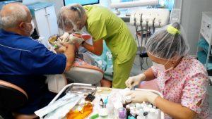 наркоз для лечения зубов