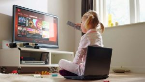 вред и польза телевизора