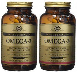препарат Омега-3